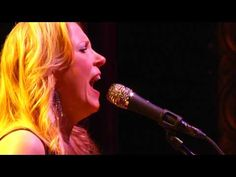 Tedeschi Trucks Band - Everybody's Talkin' At Me  This band is great