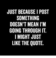 Yep don't think I'm weird for what I post please Fake Friend Quotes, Karma Quotes, Sassy Quotes, Sarcastic Quotes, Real Quotes, Wise Quotes, Mood Quotes, Inspirational Quotes, Being Weird Quotes