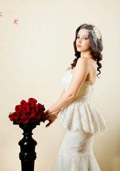 Demoazele: ♥ Mirese de poveste alaturi de Exclusive Bridal Ti...