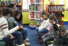 PJ Story Time Turner Free Library Randolph, MA #Kids #Events