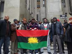 Welcome To Emmanuel Ik blog: NEWS: Biafra To Sue Nigeria For Damages In US