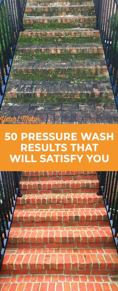 Check these out! 50 Pressure Wash results that are supremely satisfying. Pressure Washing House, Pressure Washing Business, Best Pressure Washer, Moon Pictures, What To Use, Buisness, Lawn Care, How To Clean Carpet, Building Ideas