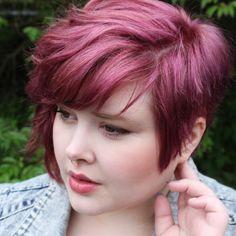 40 Pixie Haircut For Curvy Ladies 16