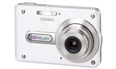 The Most Important Digital Cameras of All Time | 2002 Casio Exilim EX-S1/EX-M1