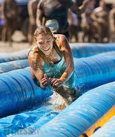 Mud Runs vs. Obstacle Course Races. What's the difference?