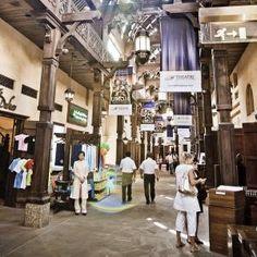 shops abu dhabi corniche