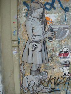 Street Art από την WD - Θεσσαλονίκη (Ελλάδα)
