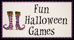 Fun Adult Halloween Party Games
