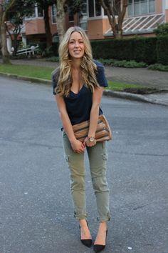 A Fashion Love Affair - Posts - BasicElements