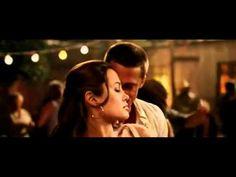Mr. & Mrs. Smith (2005) -Mondo Bongo & Dance Scene = Who leads? Who follows? It's a delicate dance of intimate give & take, isn't it.