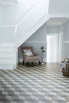 Avenue Floors - Hallway