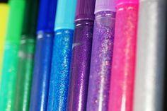 glitterglue spectrum