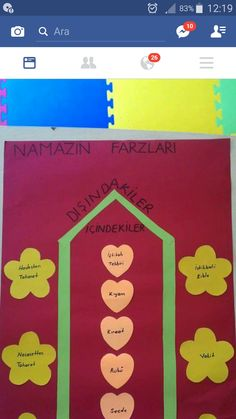 Islam For Kids, Summer School, Story Time, Ramadan, Activities For Kids, Diy And Crafts, Communication, Preschool, Classroom