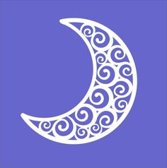 Thinking I want a moon tattoo on the back of my shoulder.(: