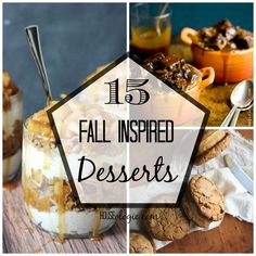 15 Fall Inspired Des