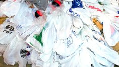 Always the trailblazer, California is home to the nation s first statewide ban on landfill-clogging, ocean-polluting plastic carryout bags. Will other states follow?
