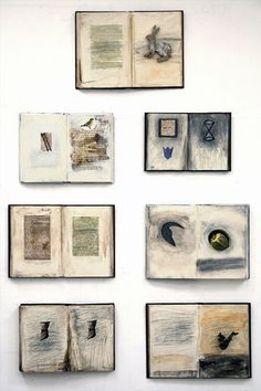 Zea - Hare's Dream (in 7 Volumes)