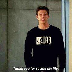 """""""Can I keep the sweatshirt? Thanks."""""""
