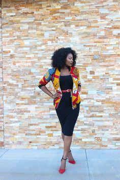 Inspiration: 10 idées de looks de Agathe Irony of Ashi pour être au top en wax - Pagnifik