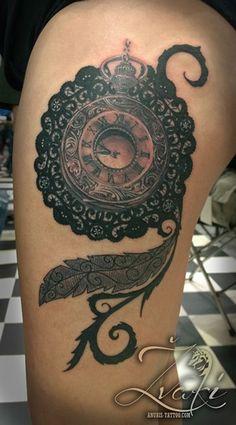 custom / unique / realistic by Zvaki Anubis Tattoo, Tattoos, Unique, Tatuajes, Tattoo, Tattos, Tattoo Designs