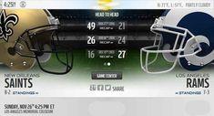 Rams vs Saints - NFL Live Stream https://gggcanelo.net/rams-vs-saints/ https://www.fanprint.com/licenses/oakland-raiders?ref=5750