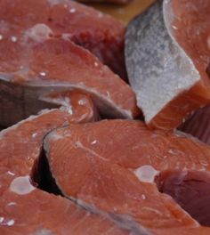 Love Fish? Experts Say it Increases Your Prostate Cancer Risk