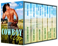 Cowboy Up became a bestseller on Amazon in the US, UK, Australia, and Canada. Find out why!