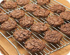 Recipe Swap: Ultimate Chocolate Cookie