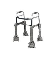 Star Wars AT-AT walking frame on http://www.drlima.net