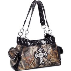 Realtree  Camo Shoulder Bag Handbag w/ Rhinestone Cross -Black Realtree ® Bags & Wallets,http://www.amazon.com/dp/B009OXYUOG/ref=cm_sw_r_pi_dp_4VSDrbCF5BDD4F94