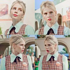 Lucy Boynton, Lady And Gentlemen, Photoshoot Inspiration, Series Movies, Makeup Inspo, Character Inspiration, Cool Hairstyles, Actresses, Celebrities