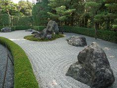 Gartenideen: Zen-Garten