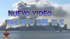 NUEVO VIDEO sobre el 11-S que no mostró la TV