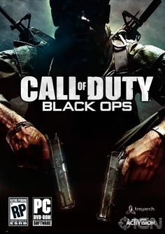 Call Of Duty Black Ops Pc Game Download Full Version