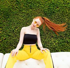 Find images and videos about girls, riverdale and madelaine petsch on We Heart It - the app to get lost in what you love. Cheryl Blossom Riverdale, Riverdale Cheryl, Riverdale Cast, Madelaine Petsch, Beautiful Redhead, Beautiful Celebrities, Estilo Converse, Outfit Trends, Poses