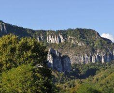 Misterele Apusenilor, cei mai sălbatici munţi din România. Legenda uriaşilor care păzeau comorile lui Decebal | adevarul.ro