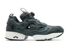 """#sneakers #news  Reebok Instapump Fury """"Sage Green"""""""