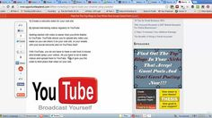 posicionamiento en youtube  http://www.youtube.com/watch?v=asYMgShj6so