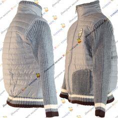 Пуловеры и вязаные кофты для девочек 2014-2015