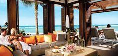 the cove atlantis bahamas pool cabanas - Google Search