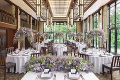ザ ボールルーム   ザ・ガーデンオリエンタル大阪 - 結婚式・結婚式場