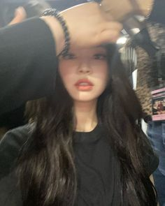 Find images and videos about kpop, blackpink and jennie on We Heart It - the app to get lost in what you love. Kim Jennie, South Korean Girls, Korean Girl Groups, My Girl, Cool Girl, Idole, Kim Jisoo, Blackpink Fashion, K Pop
