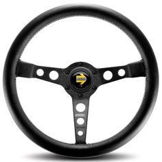 Momo Steering Wheel