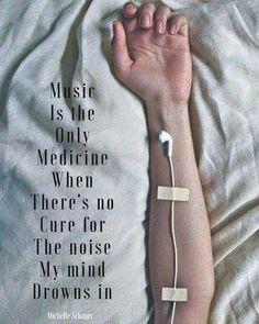 Musica...tutto ciò di cui ho bisogno🎶💖