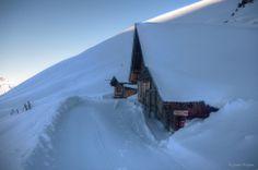 Furenalp in winter Engelberg, Winter Photos, My Heritage, Geography, Switzerland, Weather, Mountains, Nature, Travel