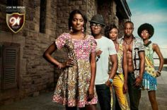 Textile Manufacturers And Fashion Brand Woodin Sponsors Ghanaian Male Pageant | FashionGHANA.com