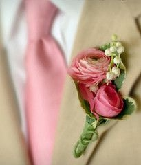 Boutonnier-like the curly cue at the bottome with the tape.  Much cuter than just a blunt cut off