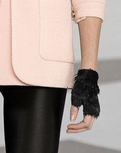 Chanel haute couture s/s 2007