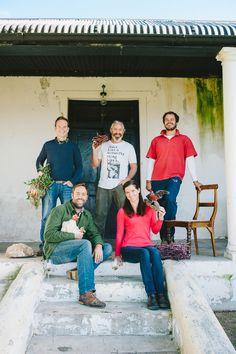 Swartland Revolutionaries - for Wine Enthusiast / Styled by Cornelia Badenhorst #swartland #revolution #wineenthusiast #mullineu #sadie #porseleinberg #badenhorst #southafrica