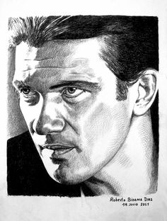 ANTONIO BANDERAS by RobertoBizama on deviantART